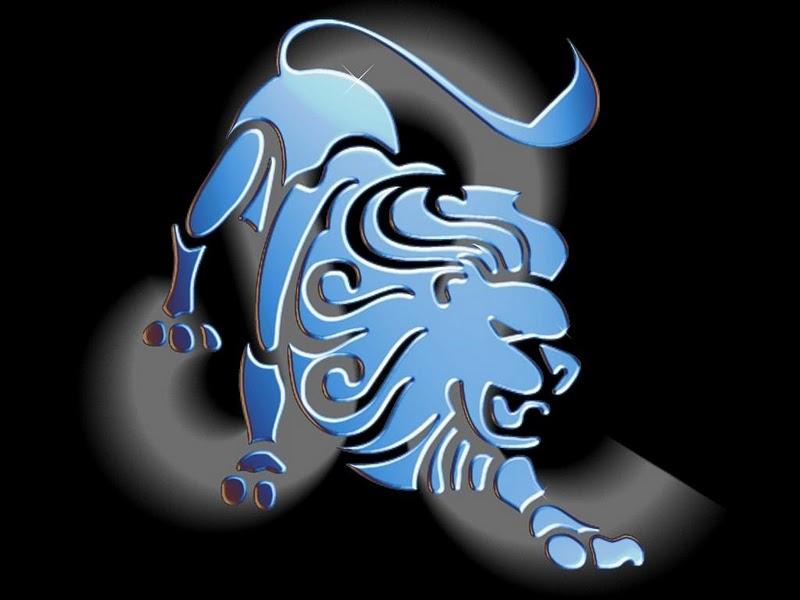 homem do signo de leão