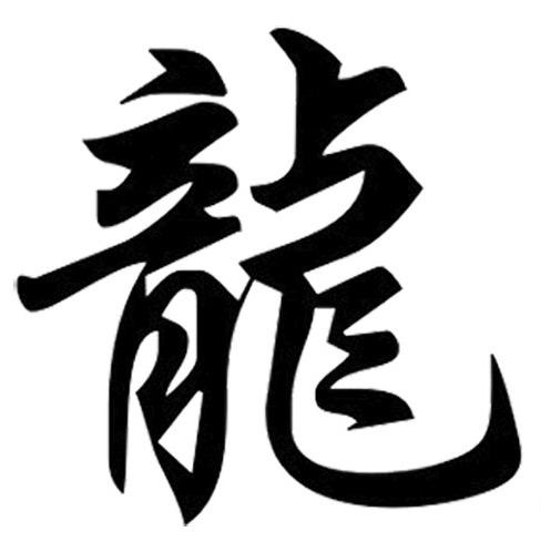 Horóscopo Chinês Dragão